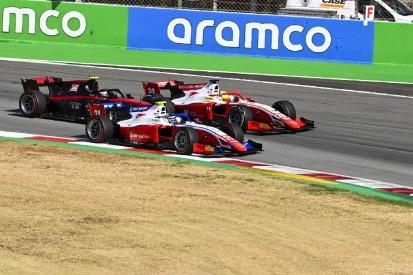 Formel 1 auch mit 30 Punkten möglich: FIA vereinfacht Superlizenz-Vorgaben