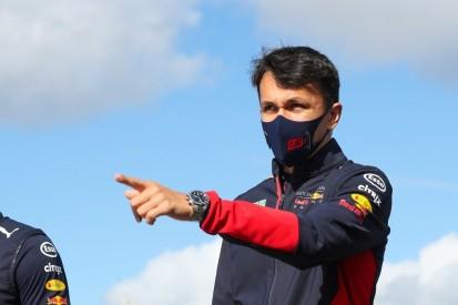 Alexander Albon: Keine Verhandlungen mit anderen Teams als Red Bull
