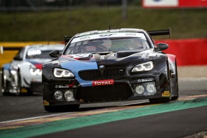 Schon wieder: Alle BMWs und Bentleys verpassen Superpole bei 24h Spa
