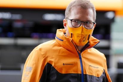 """Nach """"Weckruf"""": McLaren bessert bei Corona-Maßnahmen nach"""