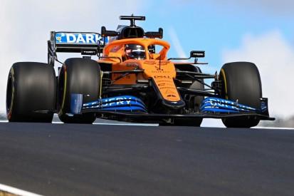 McLaren-Updates: Zwei Schritte zurück, einer nach vorne