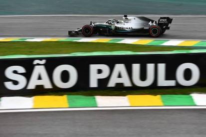 Lewis Hamilton über Rio: Hatte gehofft, niemand stellt mir diese Frage ...