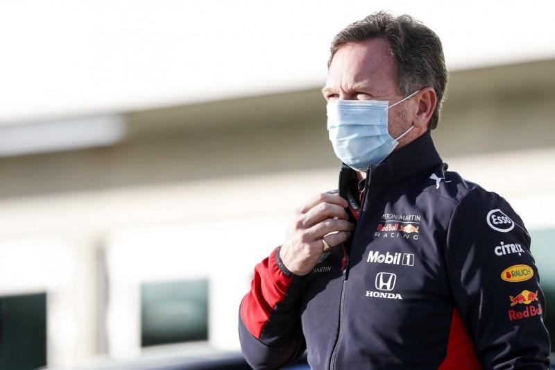Nach Verstappen-Crash: Kritik an Horner-Aussagen im Live-TV