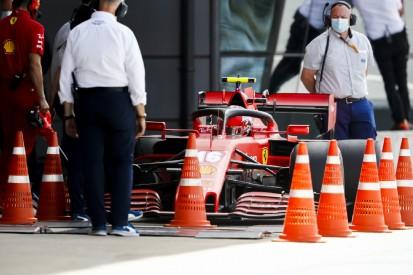 Sebastian Vettel: Moderne Formel-1-Autos sind zu schwer geworden