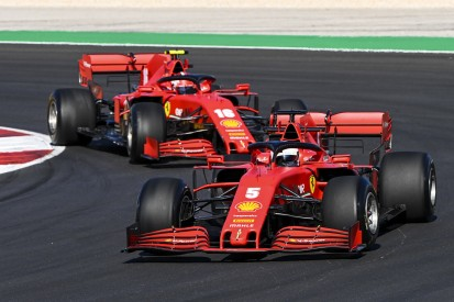 """""""Sehr guter Job"""": Warum Sebastian Vettel in Portimao näher dran ist"""