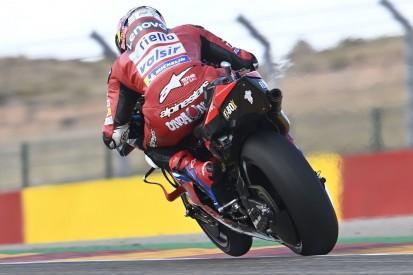 MotoGP-Liveticker Aragon 2: Nakagami auf Pole! So lief der Qualifying-Tag
