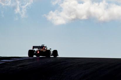 125 gestrichene Rundenzeiten: FIA reagiert auf Track-Limit-Orgie