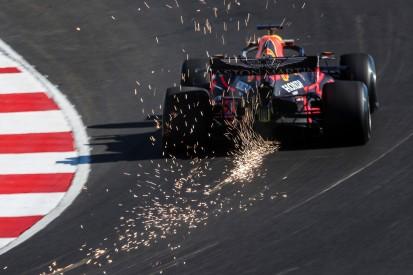 Portugal: Auch Red Bull testet bereits Unterboden für 2021