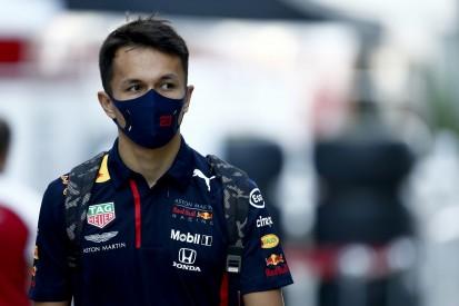 Formel-1-Liveticker: Red Bull stellt klar: 2021 Albon oder ein Neuzugang