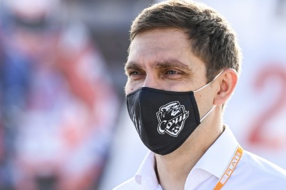 FIA verteidigt Wahl von Witali Petrow als Rennkommissar in Portimao