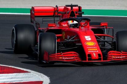 """Ferrari-Fahrer Vettel über Leclerc: """"Das ist wie eine andere Klasse!"""""""