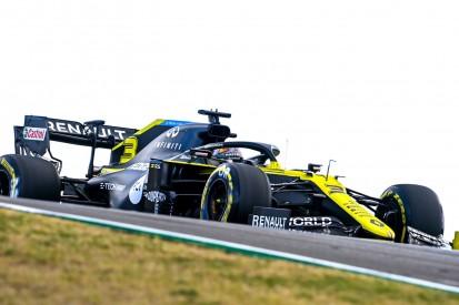 Daniel Ricciardos Dreher: Doch kein Fahrfehler?