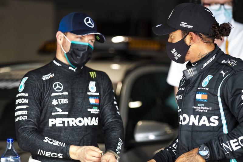 Lewis Hamilton nach 97. Pole: Bluffen ist nicht mein Ding ...