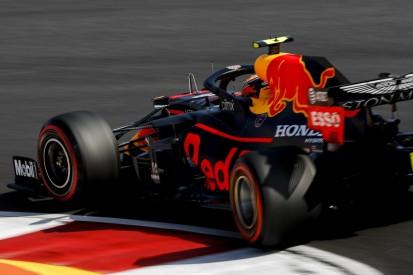 Formel 1 Portimao 2020: Der Rennsonntag in der Chronologie