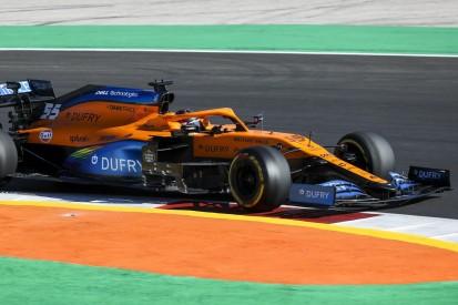 McLaren meldet: Endlich Fortschritte mit den Updates