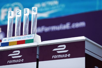 """Gut fürs Produkt"": Sims lobt Qualifying-Format der Formel E"