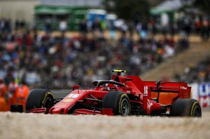 "Charles Leclerc: ""Das war der beste Ferrari der Saison"""