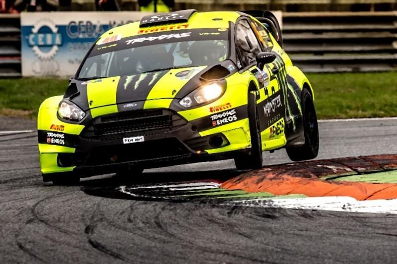 Rallye Monza als Blaupause für künftige WRC-Events?