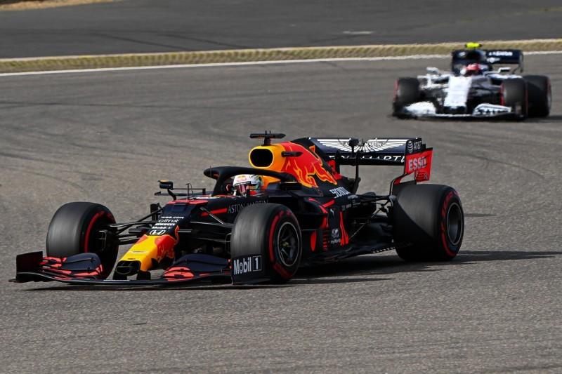 """AlphaTauri: """"Wollen keinen anderen Motor als Red Bull"""""""