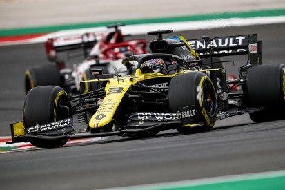 Daniel Ricciardo: Schnelle letzte Kurve macht Überholmanöver einfacher