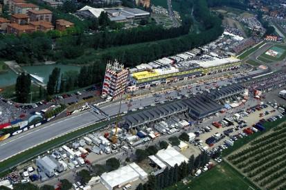 Formel 1 LIVE in Imola: Zeitplan, TV-Übertragung, Livestreams und Ticker