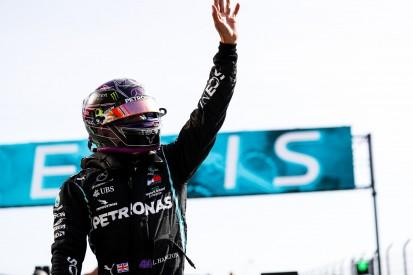 Hamilton: Habe die Chance sofort ergriffen, ein eigenes Team zu gründen