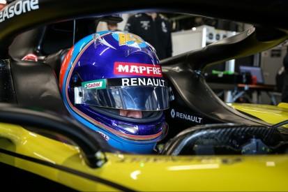 Nächster Test: Fernando Alonso fährt 2018er-Renault in Bahrain