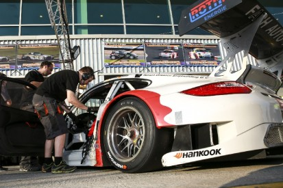 Nach GT-Pro-Widerstand: Kann man DTM über Reifen schneller machen?