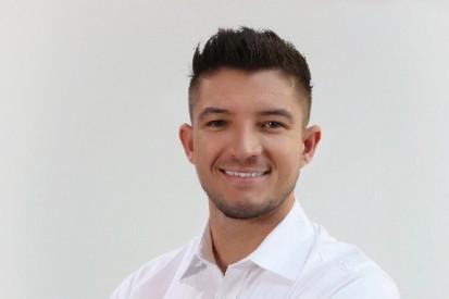 Formel E 2021: Jake Dennis fährt für BMW Andretti