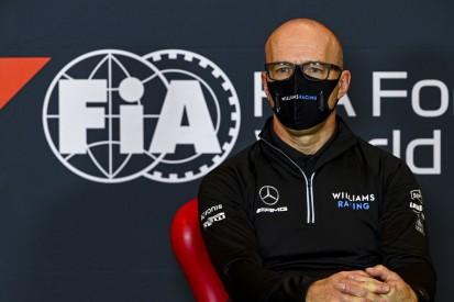 """""""Keiner muss jedes Rennen machen"""": Williams kündigt 2021 Rotation an"""