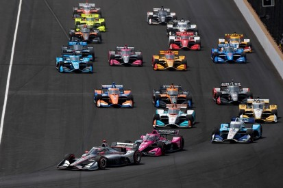 TV-Quoten USA 2020: IndyCar meldet minimalen Anstieg