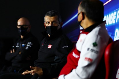 Reines Rookie-Fahrerteam? Haas war immer anders als die anderen ...