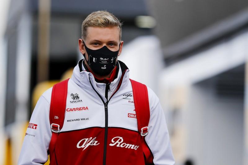 Mick Schumacher: Entscheidung fällt vor Saisonende in der Formel 1