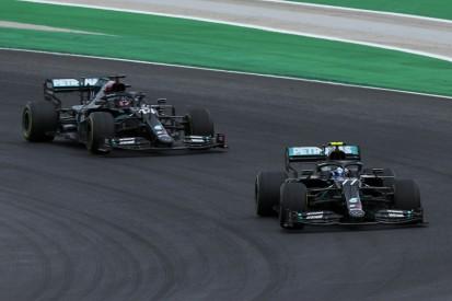 Rechenspiele: So wird Mercedes in Imola Konstrukteurs-Weltmeister 2020