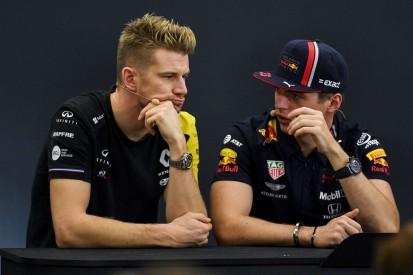 Max Verstappen: Wünscht er sich Nico Hülkenberg als Teamkollegen?
