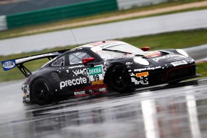 GT-Masters Lausitzring 2: Robert Renauer erobert die Pole-Position