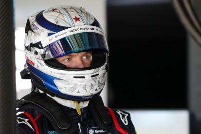 Virgin-Neuzugang Nick Cassidy verpasst wegen Formel E Rennen in Japan