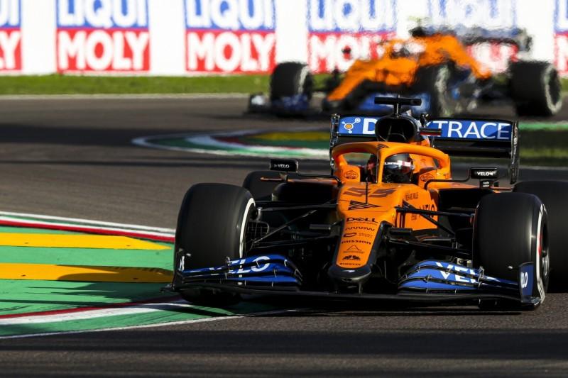 McLaren-Teamchef: Lieber nur 20 Rennen, aber mit Rotation