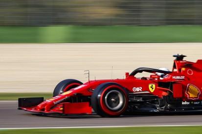 """Sebastian Vettel nach P14: """"Sonst werfe ich mir das später vor"""""""
