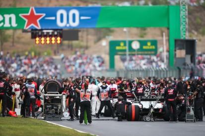 Corona und die Formel 1: Wie sehr wackeln die letzten Saisonrennen?
