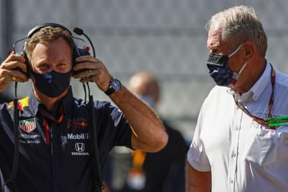 Formel-1-Liveticker: Red Bulls Motorenplan vor dem Aus