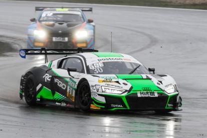 GT-Masters Lausitzring 2: Vervisch holt überlegene Sonntagspole für WRT