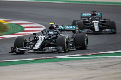 Formel-1-Rekord: Mercedes mit siebtem WM-Titelgewinn in Folge