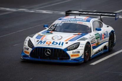 GT-Masters Lausitzring 2: Erster Saisonsieg für Zakspeed-Mercedes