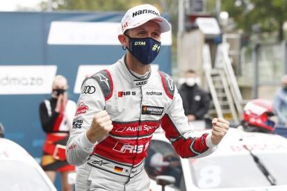 """Rast stellt Ekström-Siegrekord ein: """"Für Mattias war es schwieriger"""""""