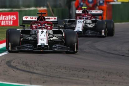 Räikkönen: War da noch mehr drin?