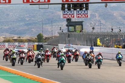 Fehlende Monitore rund um die Strecke für viele MotoGP-Piloten ein Problem
