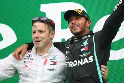 "Hamilton verrät: Peter ""Bono"" Bonnington dachte übers Aufhören nach"