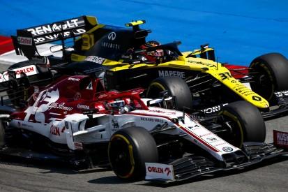 Alain Prost: Renault hatte teilweise weniger Budget als Sauber