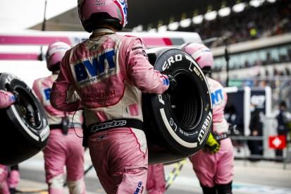 Formel-1-Reifen 2021: Test beim Training in Bahrain oder Abu Dhabi